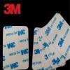 3M™ T1600 PE FOAM VHB Double Sided Acrylic Foam Mounting Square