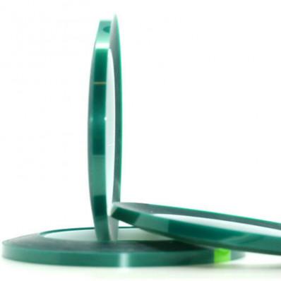 RI-зеленая лента маска для аэрографа живопись модель 9 мм x 25 м