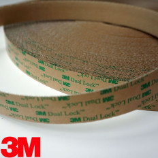 Dual lock SJ 3550 3M™ adhesive velcro from 25 mm per meter for sale