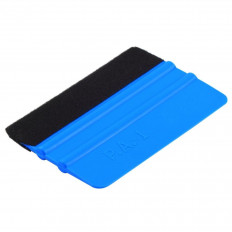Spachtel blau für Auto Einwickeln 3M ™ PA-1 Carbon-3D-4D mit