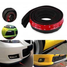 Жесткий резиновый бампер автомобиля спойлер губы USG 2, 5MT