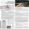 Kit de proteccion transparente SHELTER del chasis de la