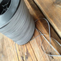 Швейная Лента светоотражающая PET 100 метров с обеих сторон от 2 мм