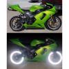 Strisce Moto adesive cerchi rifrangenti riflettenti marca 3M™stripe for wheel 6mm x 7MT