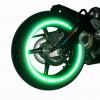 Refracta las tiras adhesivas ruedas marca 3 m ™ banda reflectante rueda 6 x 7MT