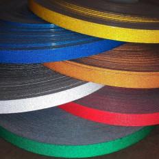 Faixas adesivas refratoras da marca 3M™ para rodas de moto