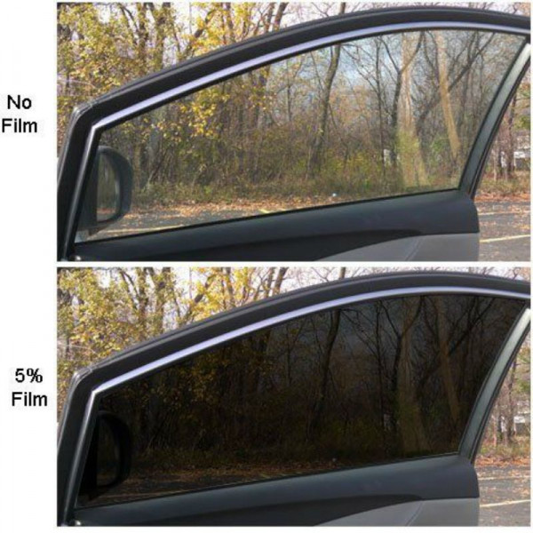 Bmw Privacy Glass Percentage