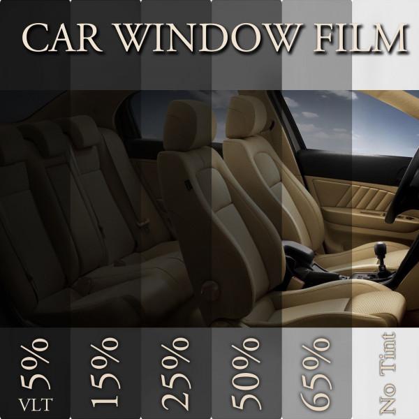 Carbon Car Tinting Review