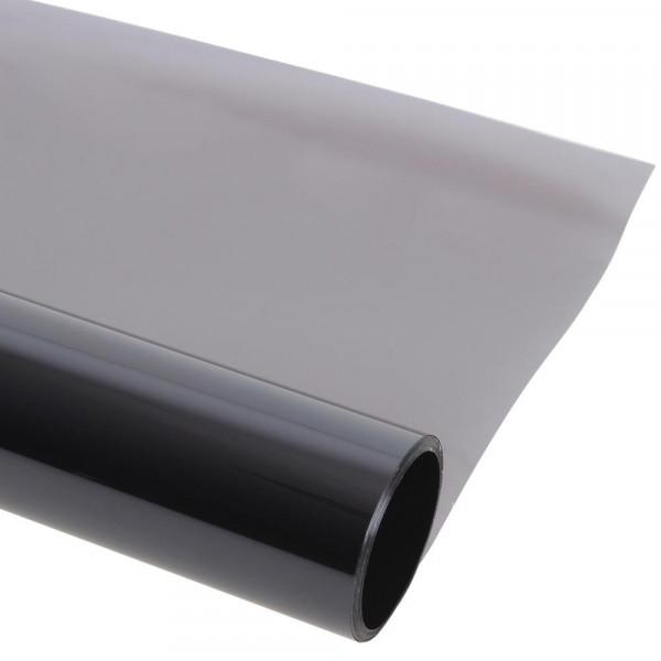 film solaire teint 50 vlt noir pour vitres de voitures 50x300cm. Black Bedroom Furniture Sets. Home Design Ideas