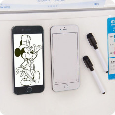 Iphone 6 Whiteboard with pen and rubber Shop Online