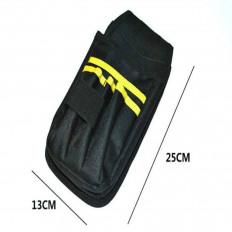 Sacoche de ceinture pour les outils d'envellopement automobile