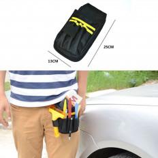 Borsello impermeabile da cintura porta strumenti per car