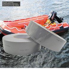 Nastro adesivo Solas tape marino retroroflettente per prodotti di salvataggio