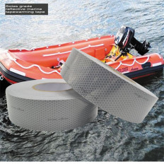 Solas Marine-Klebeband Klebeband retroroflettente für Rettungsprodukte genehmigt