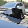 Автомобильный радиоприемник FM AM антенна усиливает сигнал