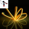 3M Светодиодные строки электролюминесцентный шланг неон для