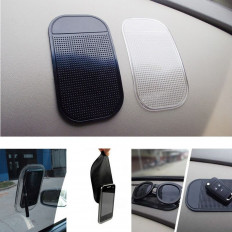 Tapete de celular em silicone para carro venda on-line