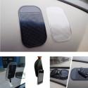 Almohadilla de movil en silicona para coche