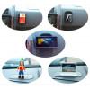 Кремний гель липкой поддержка мобильных устройства для съемного