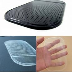Almohadilla de movil en silicona para coche venta en línea