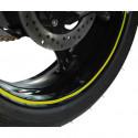 Tiras para llantas de adhesivo Scooter 3M ™