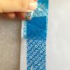Tamper Evident Security Seal Tape Blue Antitheft Shop Online