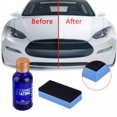 Kit rivestimento ceramico nanotecnologico per la protezione della carrozzeria