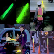 Lightstick bastoncino luminescente