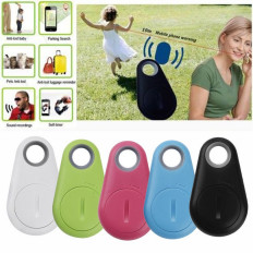 Wireless alarm locator for children and suitcase