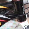 Кабели прозрачной защиты Kit 3M ™ от трущихся рамы велосипеда