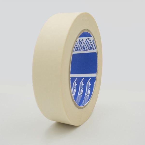 Nastro mascheratura carrozziere in carta resistente 80°C alte temperature