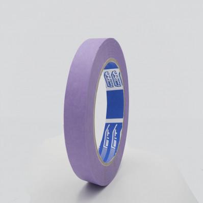 Маскировка ленты фиолетовый бумаги наружного применения