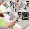 revestimiento de alta temperatura cinta de plata de aluminio