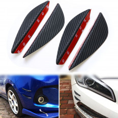 4 ABS bumper bumper blades can be modeled Shop Online