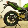 Vélo stripes vous cherchez 3M ™ bande adhésive pour fluorescent rouge jaune ou vert roue