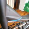 Klebeband transparenter Film für Auto-Motorrad-Fahrrad-Teile-Schutzmaßnahmen