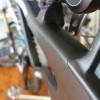 Film adhésif transparent pour la protection des vélos et des