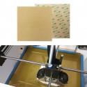 3M™ 468MP foglio trasferimento PEI termico per stampanti in 3D 20x23cm