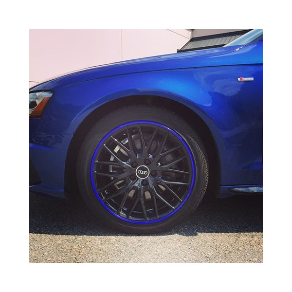 Reflective Adhesive Strips For Car Rims 3m Shop Online