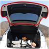 4 M Guarnizione in gomma adesiva interno portiera auto per isolamento