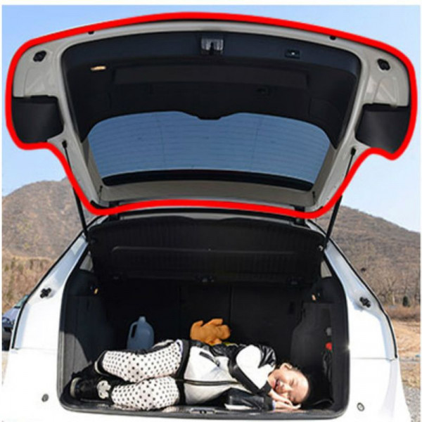 4m Gasket In Adhesive Rubber Inside Car Door Quot D Quot For