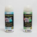 Фосфоресцентный светящиеся безопасности анти-скольжения спрей согласно DIN 51130/67510