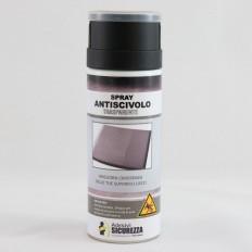 Bombe de peinture antidérapante transparent StickersLab -