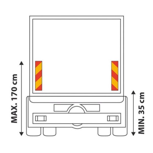 Pannelli motrice adesivi 4001MSA