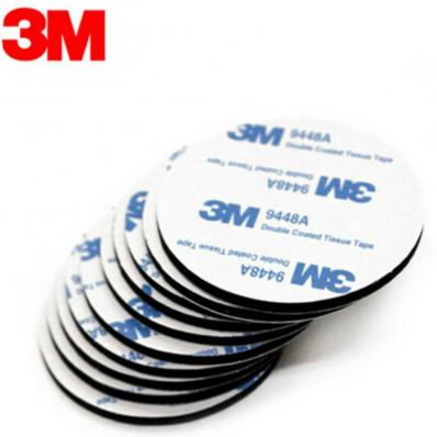 3M ™ 9448A con tela adhesiva para el montaje de accesorios de