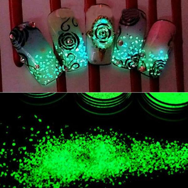 grit sand fluoreszierend phosphoreszierend glas das f r die dekoration 1. Black Bedroom Furniture Sets. Home Design Ideas