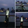 Светоотражающий жилет Fluorescent Желтой высокая видимость один размер