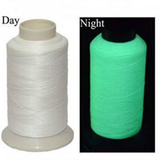 1000/3000 metros cinta blanca fotoluminiscente para coser venta
