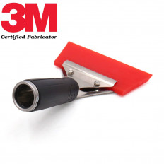 3M™ PA-1 foil squeegee with felt edge