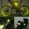 Fita adesiva refletiva amarela da marca 3M Scotchlite™ série 580